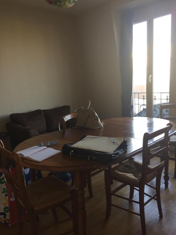 Location appartement Paris 15ème 1270€ CC - Photo 1