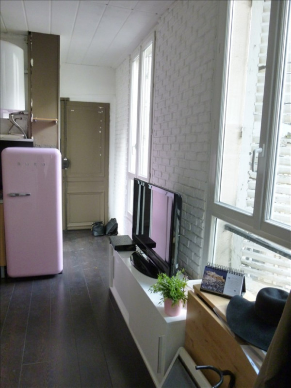 Vente appartement Paris 2ème 379 000€ - Photo 5