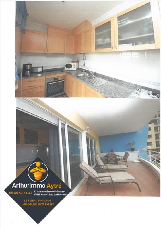 Vente de prestige appartement La rochelle 450000€ - Photo 3