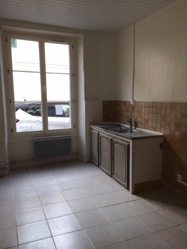 Affitto appartamento Boissy-sous-saint-yon 650€ CC - Fotografia 3