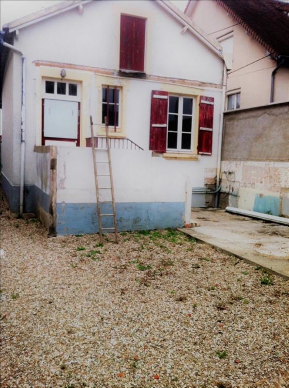 Vente maison / villa Auxerre 74000€ - Photo 1