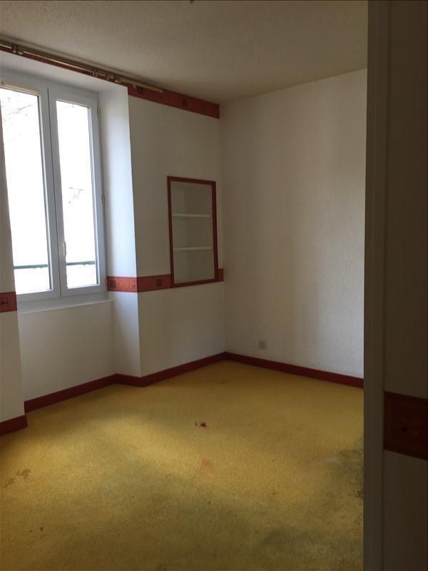 Vendita appartamento Culoz 105000€ - Fotografia 5