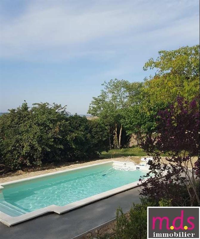 Vente de prestige maison / villa Verfeil 15 mn 389000€ - Photo 4