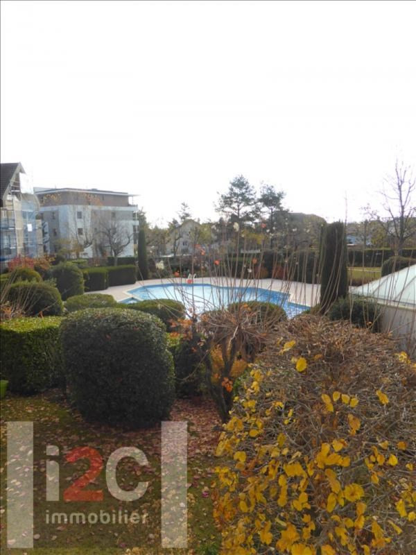 Location appartement Divonne les bains 2 690€ CC - Photo 1
