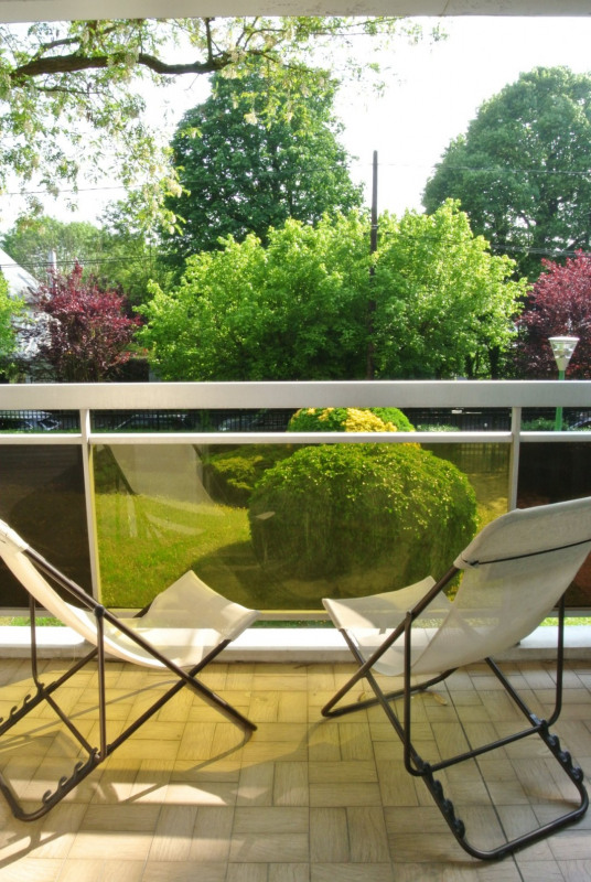 Sale apartment Le raincy 420000€ - Picture 2