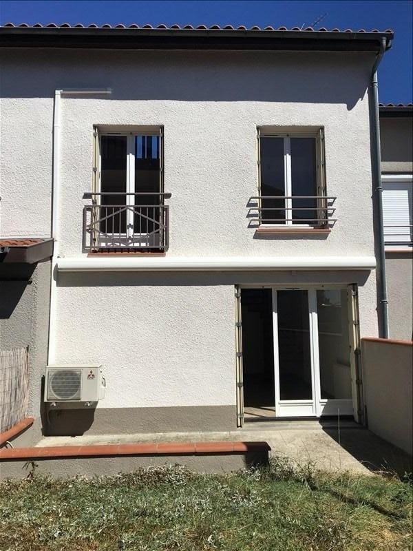 Location maison / villa Aucamville 700€ CC - Photo 1