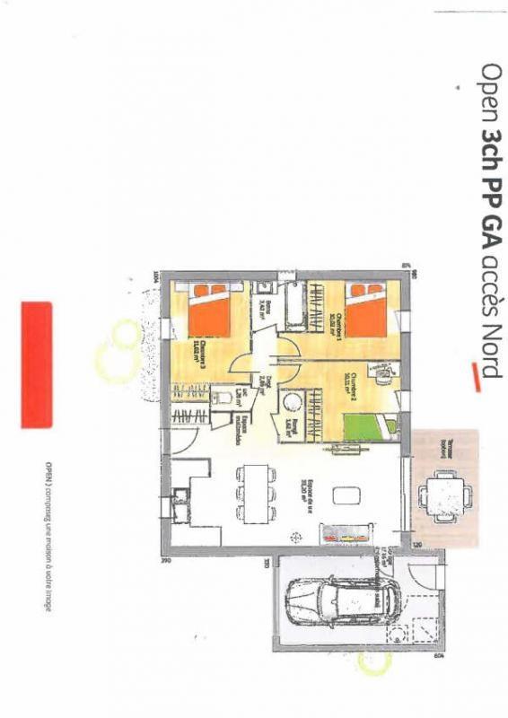 Vente maison / villa Le luc 226000€ - Photo 2