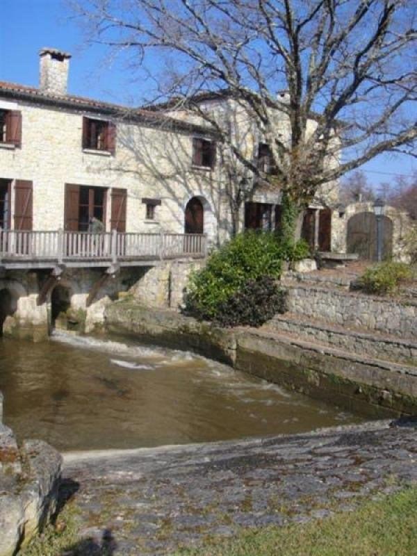 Sale house / villa St vallier 525000€ - Picture 2