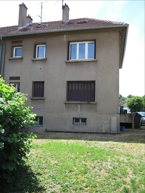 Rental apartment Woippy 620€ CC - Picture 2