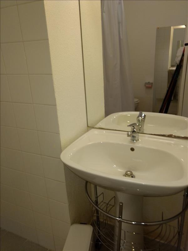 Rental apartment Valbonne 485€ CC - Picture 9