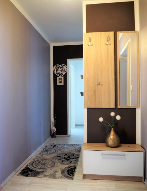 Vente appartement Strasbourg 144450€ - Photo 5