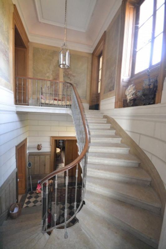 Vente de prestige château Regnie durette 1150000€ - Photo 4