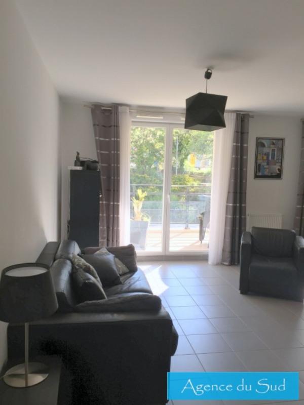Vente appartement Peypin 272000€ - Photo 2