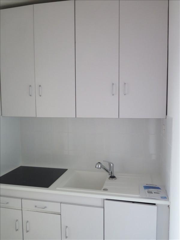 Sale apartment Pau 42000€ - Picture 2