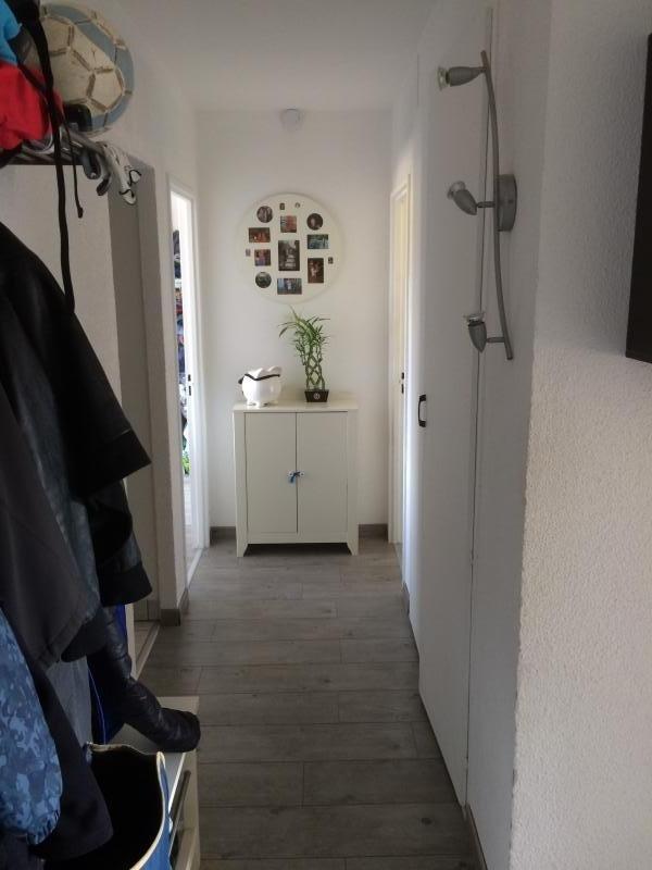 Vente appartement Mundolsheim 128400€ - Photo 3