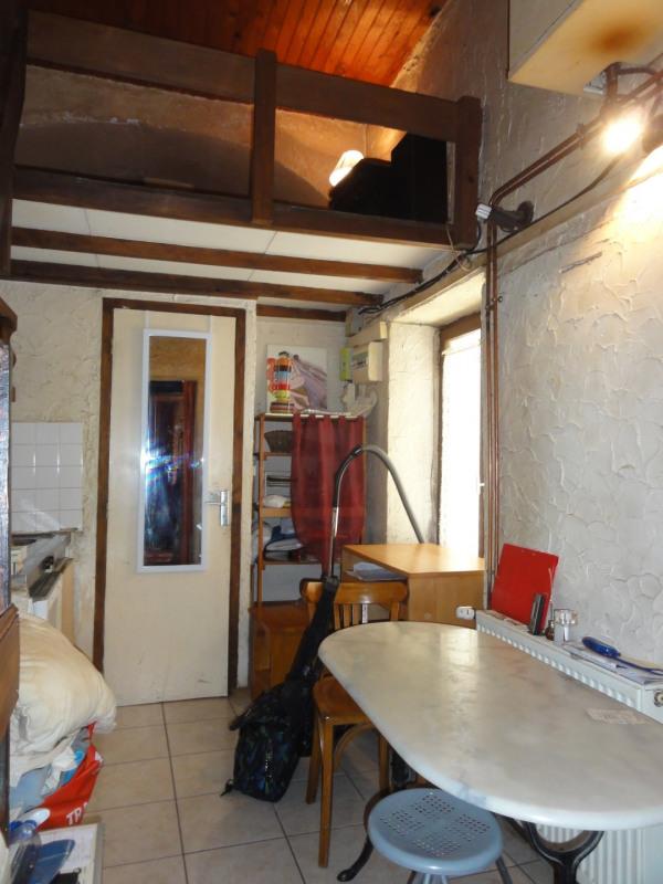Sale apartment Lyon 4ème 91800€ - Picture 2