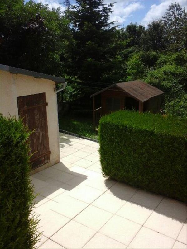 Venta  casa Montbeliard 159000€ - Fotografía 8