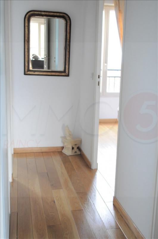 Sale apartment Le raincy 539000€ - Picture 7