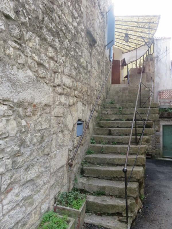 Vente maison / villa St alban auriolles 98000€ - Photo 1