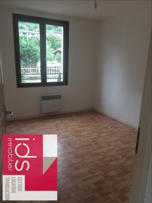 Rental apartment Allevard 597€ CC - Picture 7
