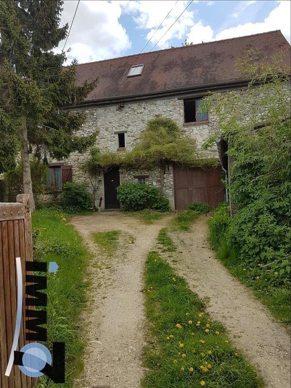 Venta  casa Montreuil aux lions 169000€ - Fotografía 1