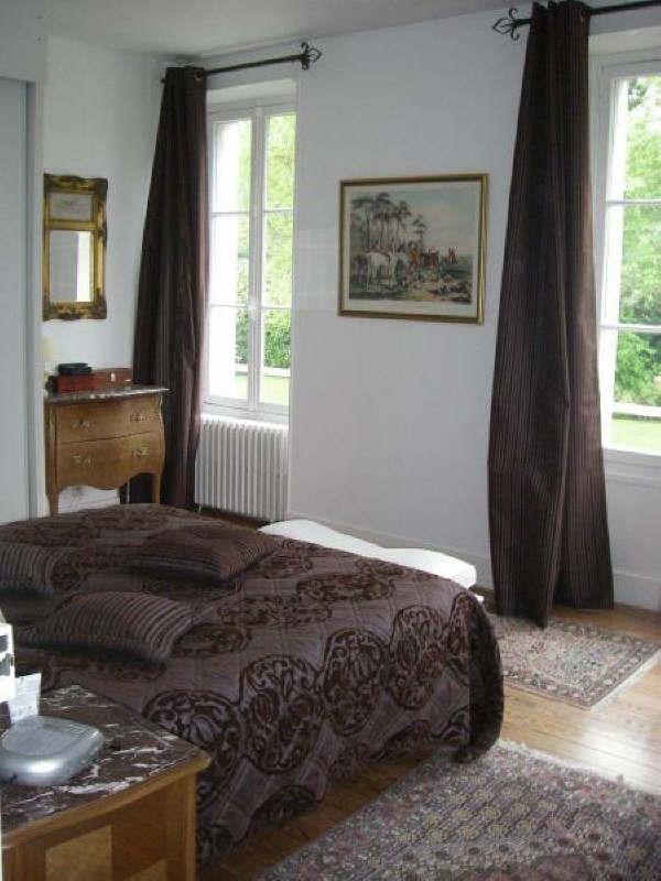 Vente maison / villa Coye la foret 499000€ - Photo 5