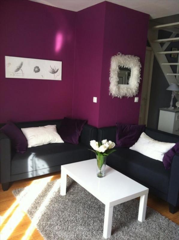 Sale house / villa Conches en ouche 137500€ - Picture 5
