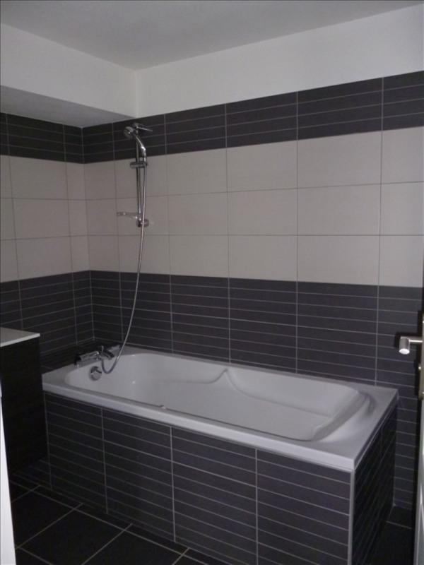 Rental apartment St alban les eaux 520€ CC - Picture 3