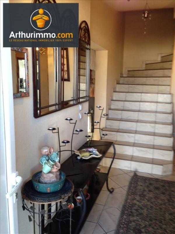 Sale house / villa Pouilly sous charlieu 295000€ - Picture 5