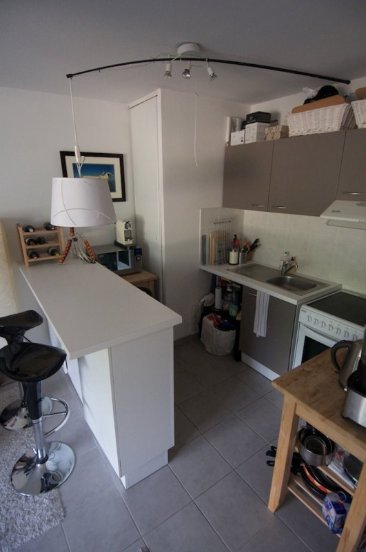 Location appartement Thoiry 850€ CC - Photo 2