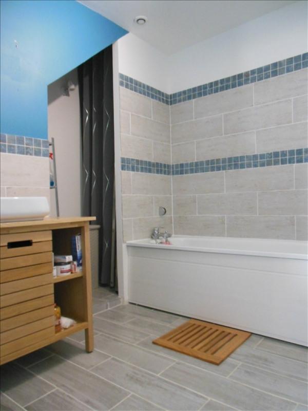 Sale house / villa Amfreville la mi voie 135000€ - Picture 6