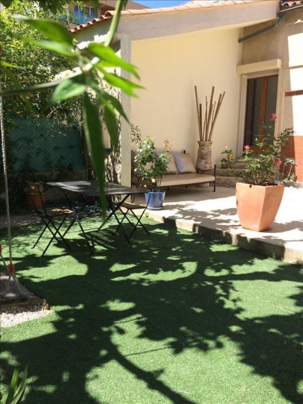 Vente maison / villa Le puy-sainte-réparade 359000€ - Photo 5