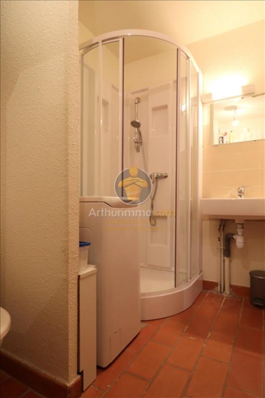Sale apartment Sainte maxime 130000€ - Picture 9