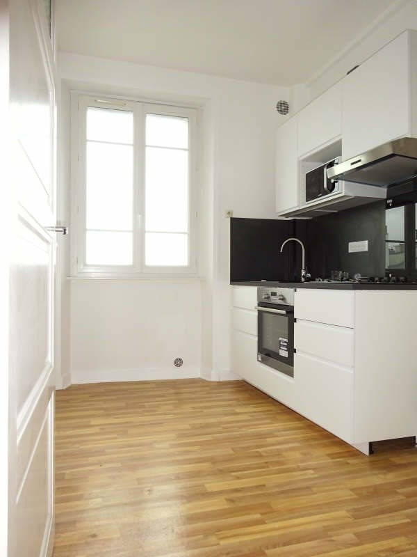 Sale apartment Brest 86 000€ - Picture 2