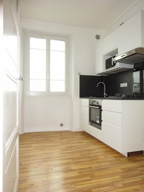 Sale apartment Brest 86000€ - Picture 2