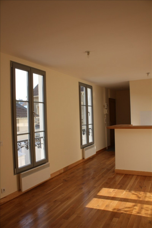 Sale apartment Sannois 143 000€ - Picture 2