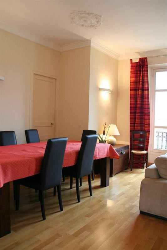Rental apartment Fontainebleau 1 720€ CC - Picture 10