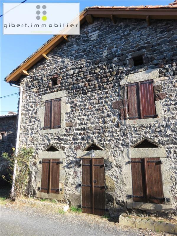 Sale house / villa Arsac en velay 59500€ - Picture 2