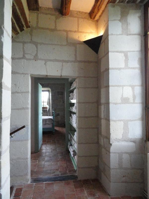 Deluxe sale house / villa Angers 30 mn sud est 615000€ - Picture 9