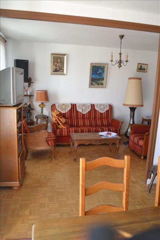 Sale apartment Montelimar 150000€ - Picture 6