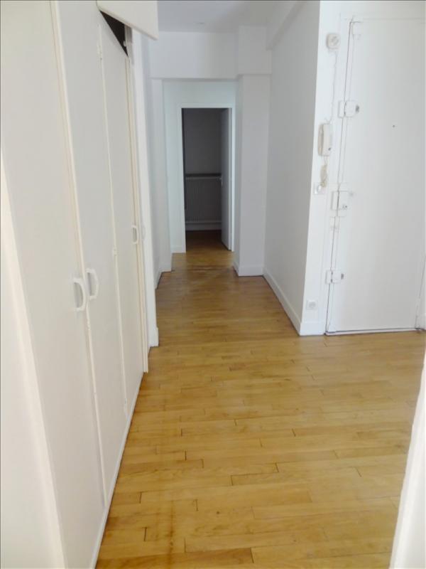 Rental apartment Levallois perret 1600€ CC - Picture 4