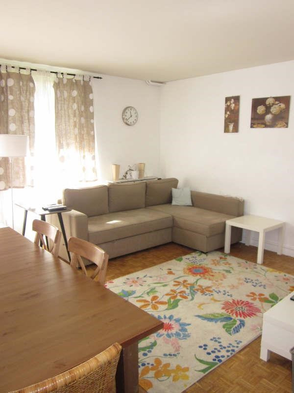 Rental apartment Versailles 1 620€ CC - Picture 1