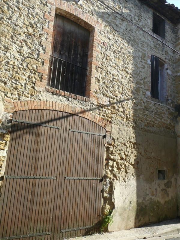 Vendita casa Bedarrides 190000€ - Fotografia 10
