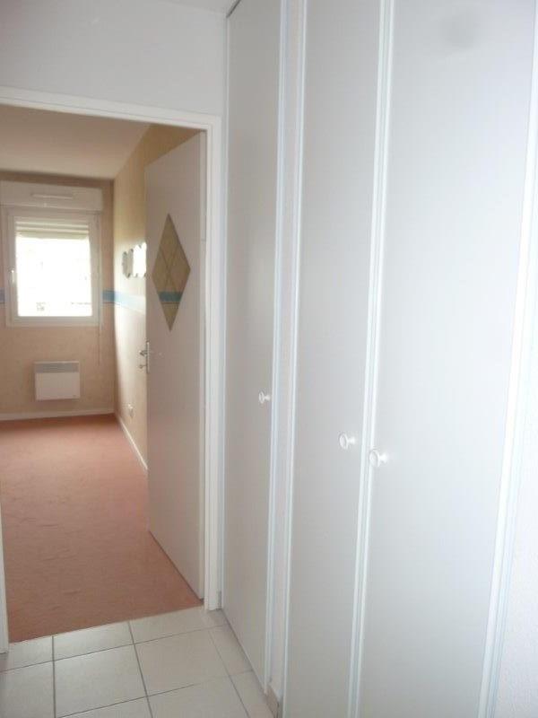 Vente appartement Lisieux 74000€ - Photo 3