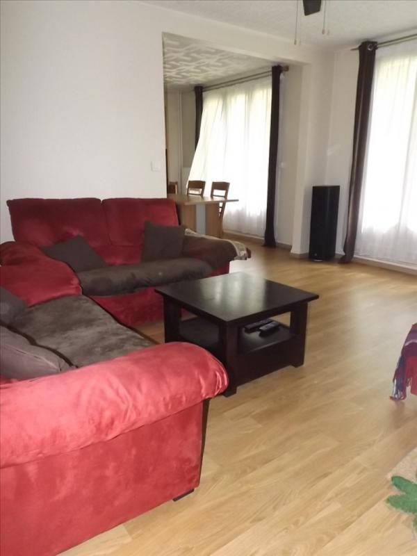 Sale apartment Senlis 163000€ - Picture 3