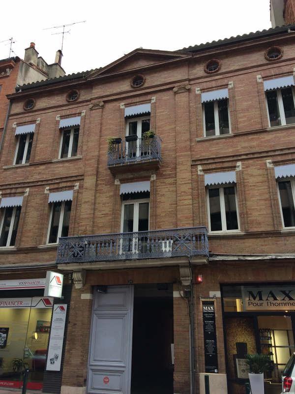 Location appartement Toulouse 593€ CC - Photo 1