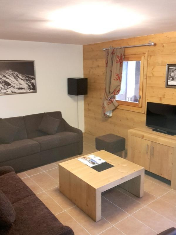 Deluxe sale apartment Les avanchers valmorel 334 000€ - Picture 4