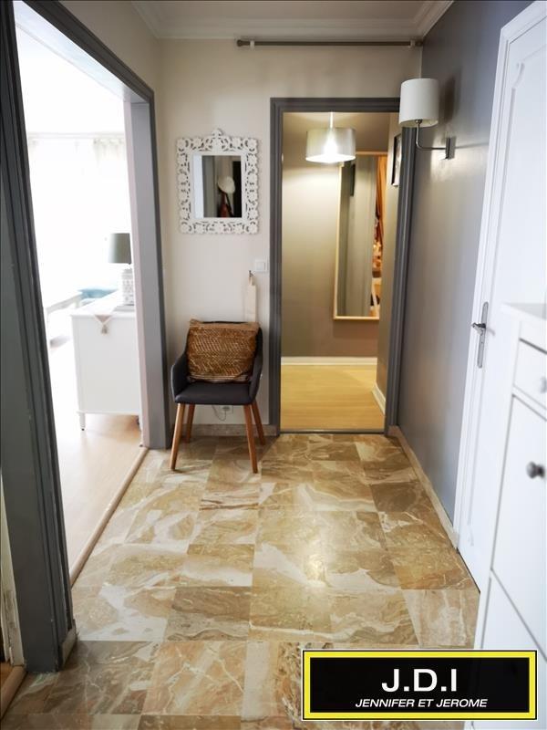 Sale apartment Enghien les bains 320000€ - Picture 4