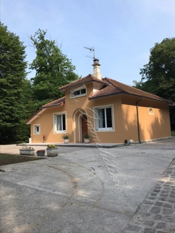 Sale house / villa Lamorlaye 384500€ - Picture 3