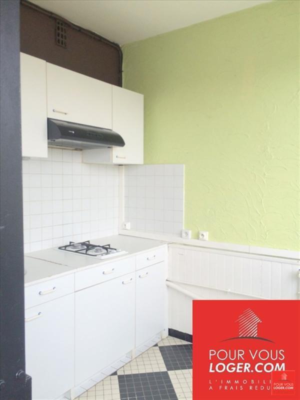 Sale apartment Boulogne sur mer 80990€ - Picture 1